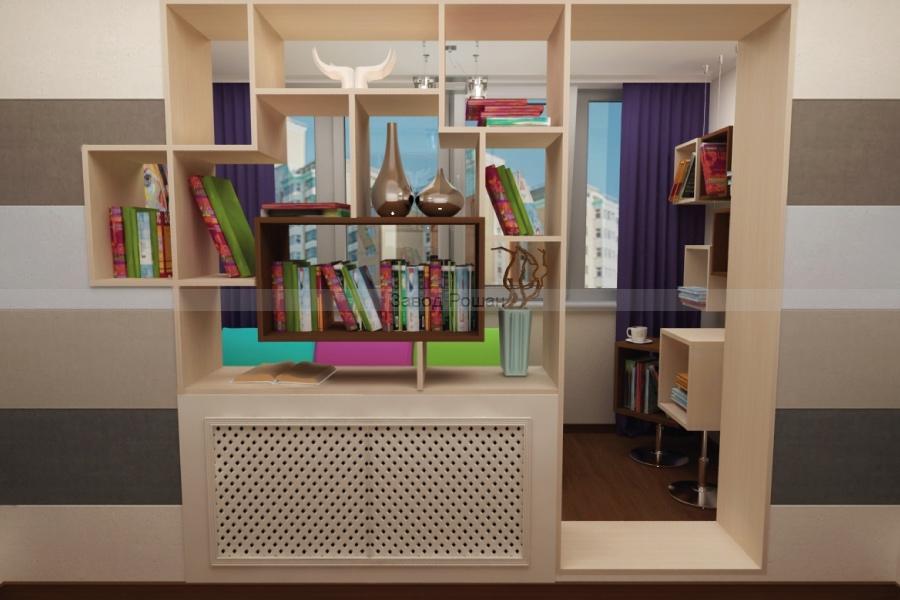 Законно и выгодно ли присоединение балкона к комнате (4 фото.
