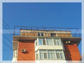 Ремонт балкона цена симферополь ремонт балкона уфа